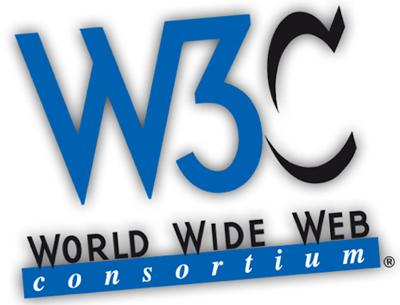 Chuẩn Web W3C - W3C